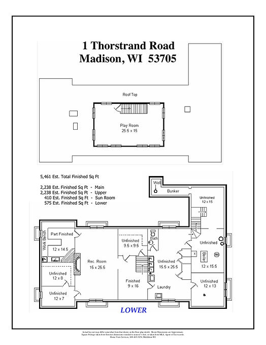 1 Thorstrand Rd. low & roof, Louisa Enz,