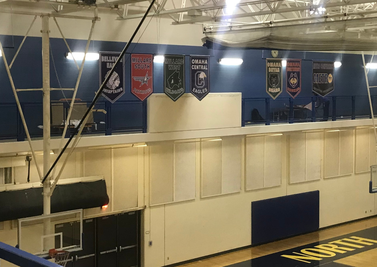 Championship Conference Banners
