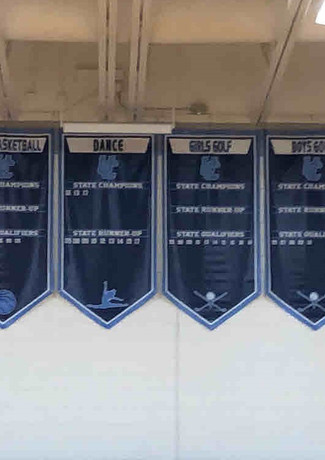 Updateable Championship Banners