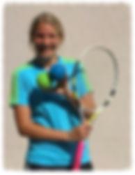 lucy lynn, lucylynn, streettennis, street tennis