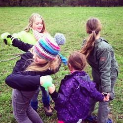 outdoorpädagogik
