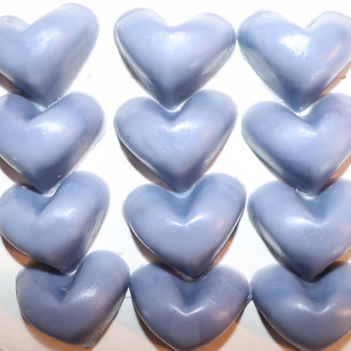 HEART WAX MELT