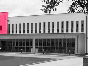 Ashmole Academy