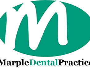 Marple Dentist Redesign