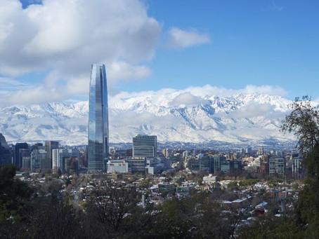 COP25 en Chile ¿protagonistas o anfitriones al debe?