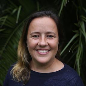 Caroline Brunel (NSW)
