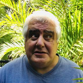 Jean-Claude Ohayon (NSW)