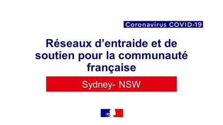 Réseau d'entraide et de soutien pour la communauté française