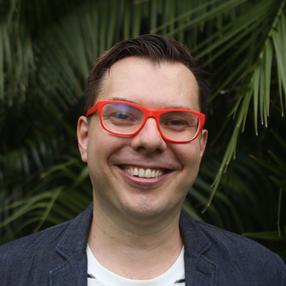 Sylvain Martre (NSW)