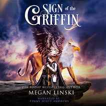 Sign of the Griffin Audiobook.jpg
