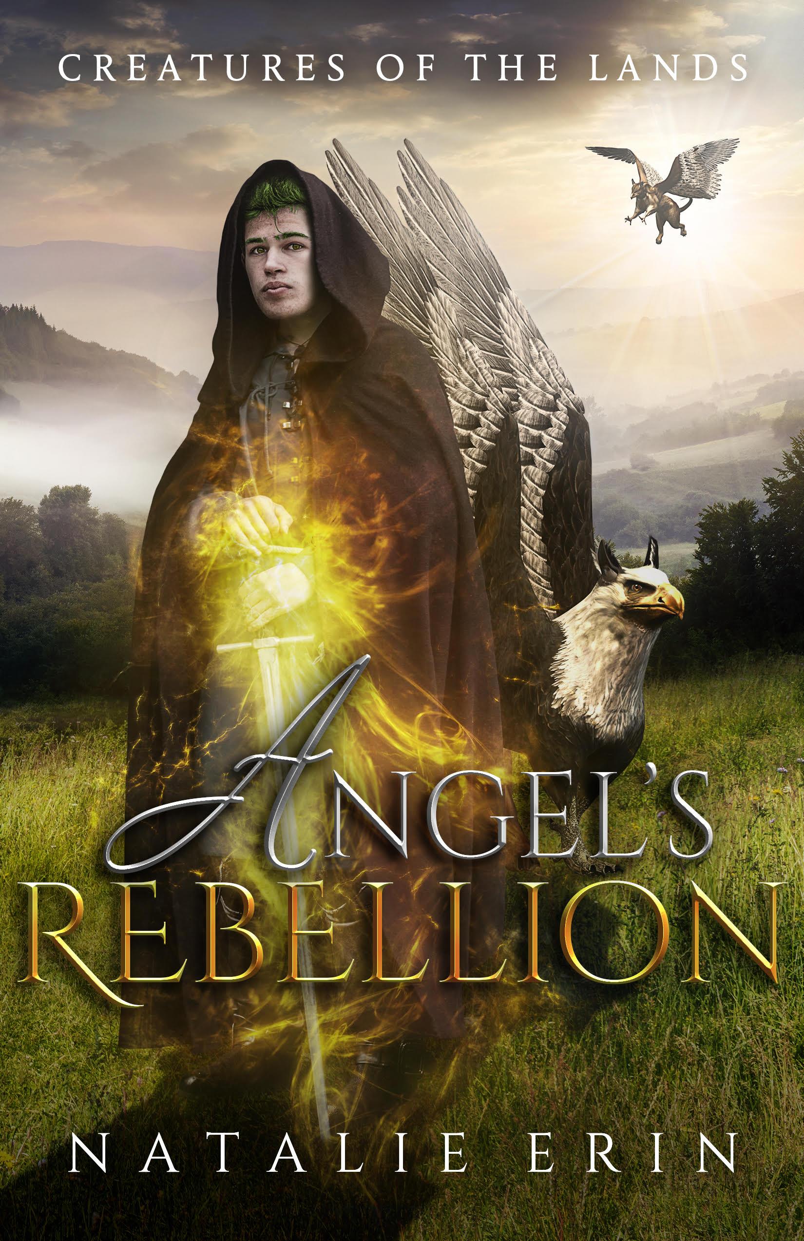 Angel's Rebellion