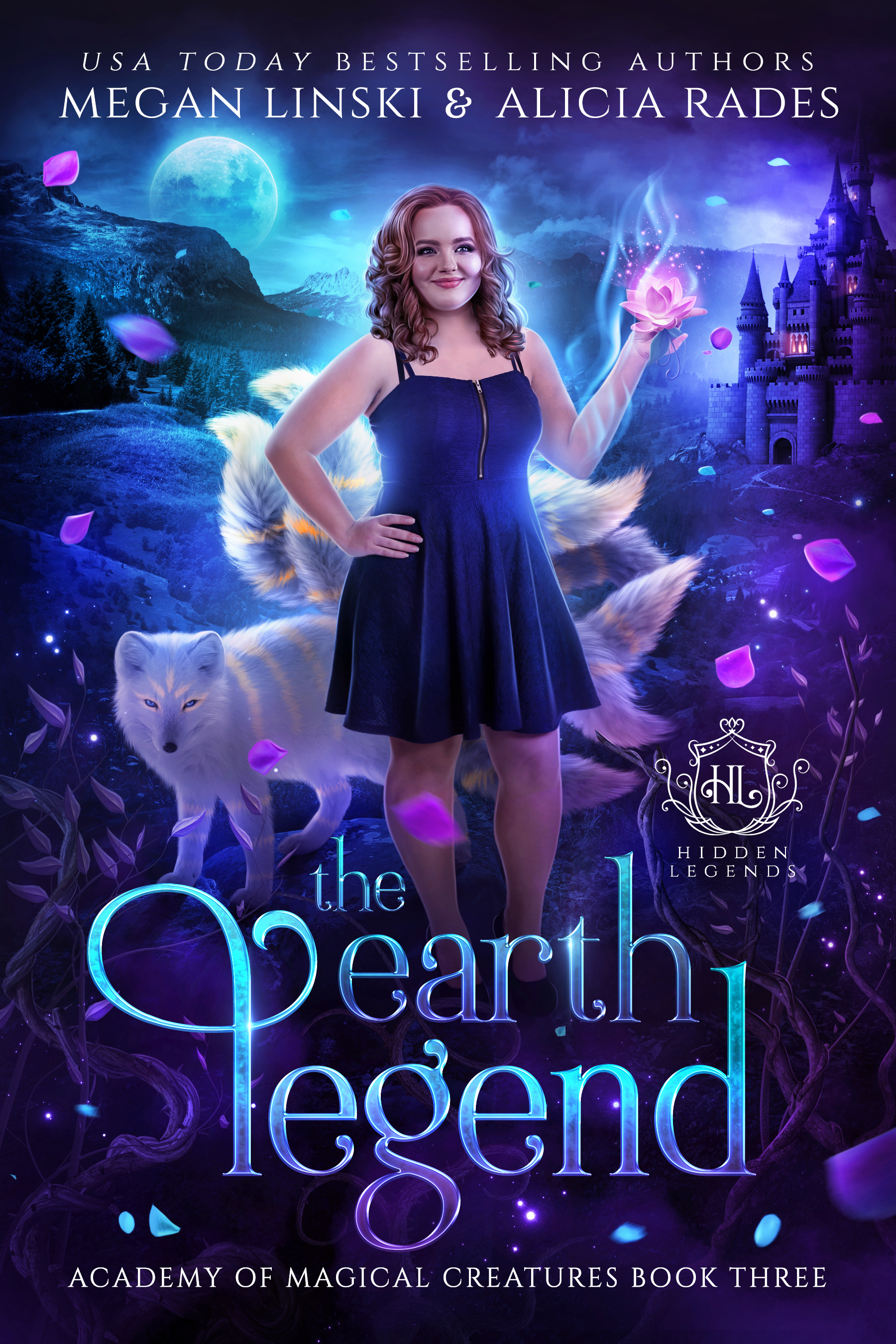 The Earth Legend (1)