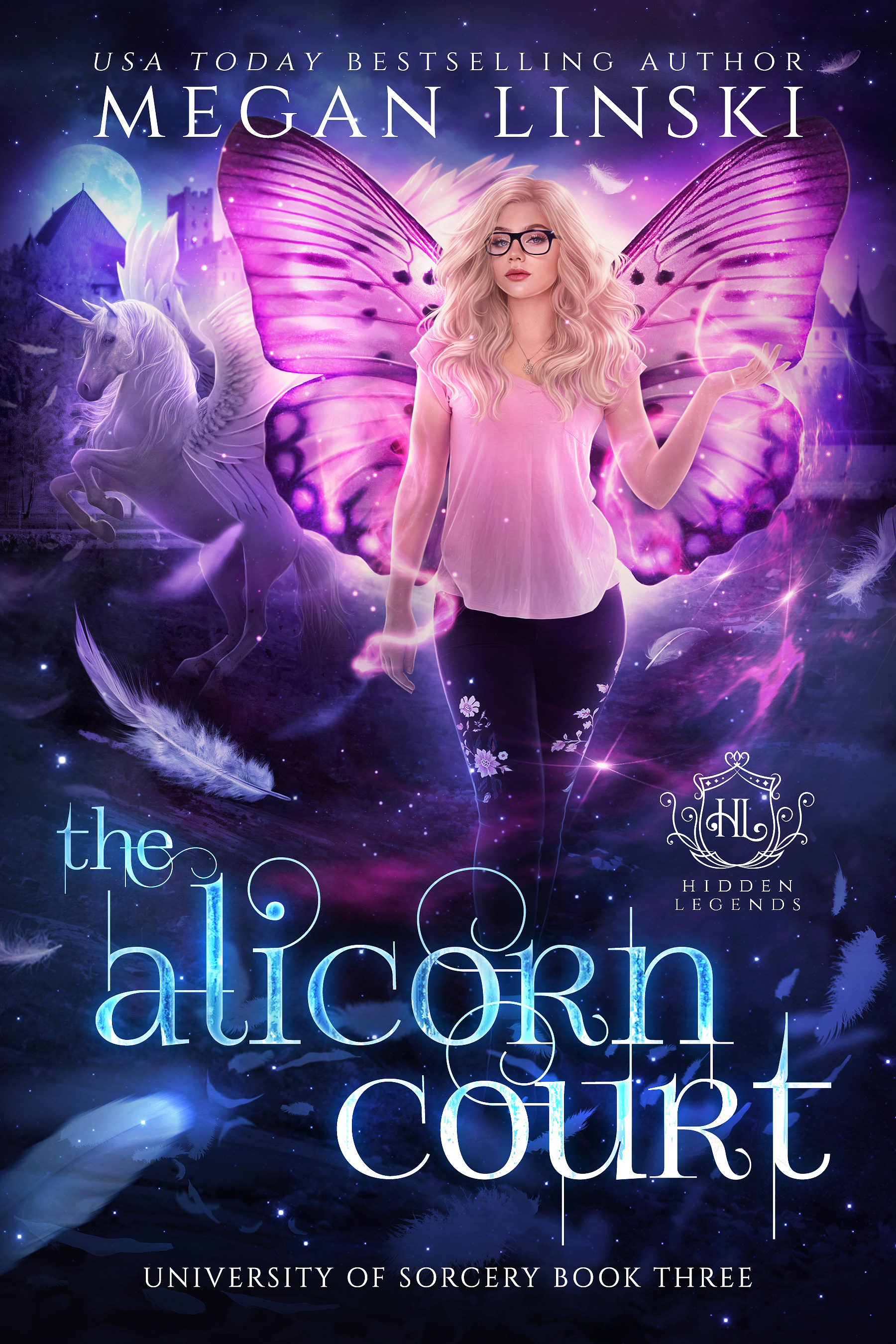 The Alicorn Court