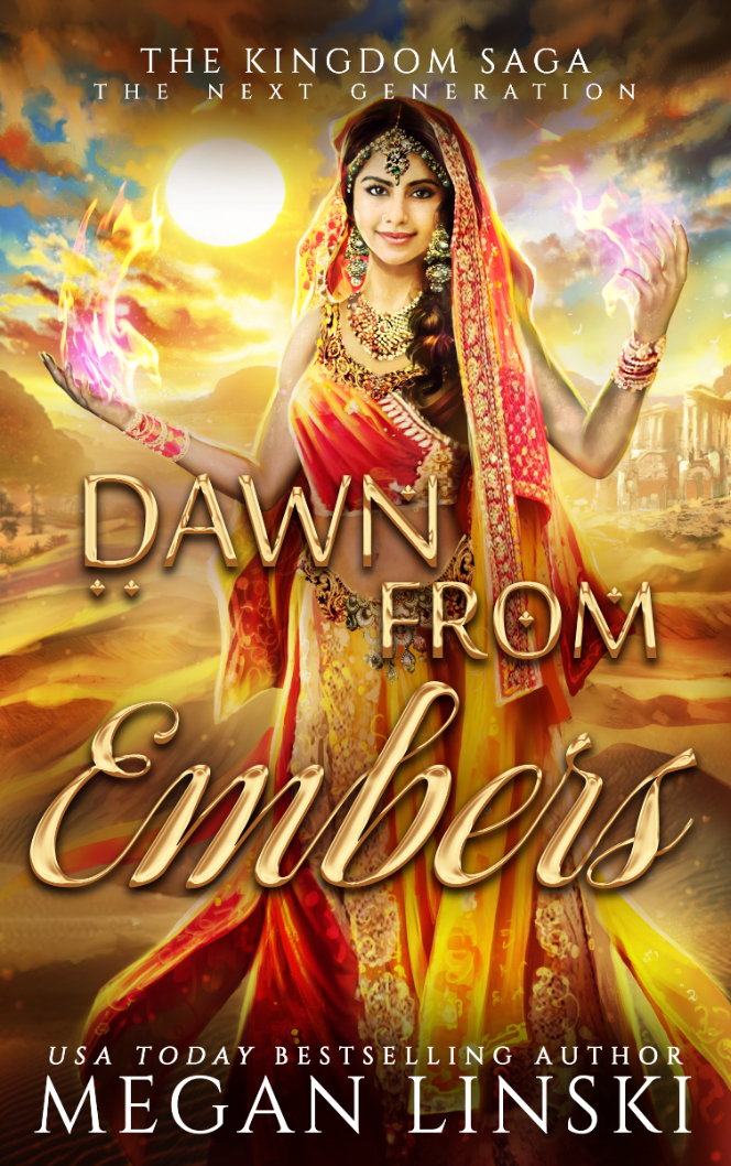 Dawn From Embers