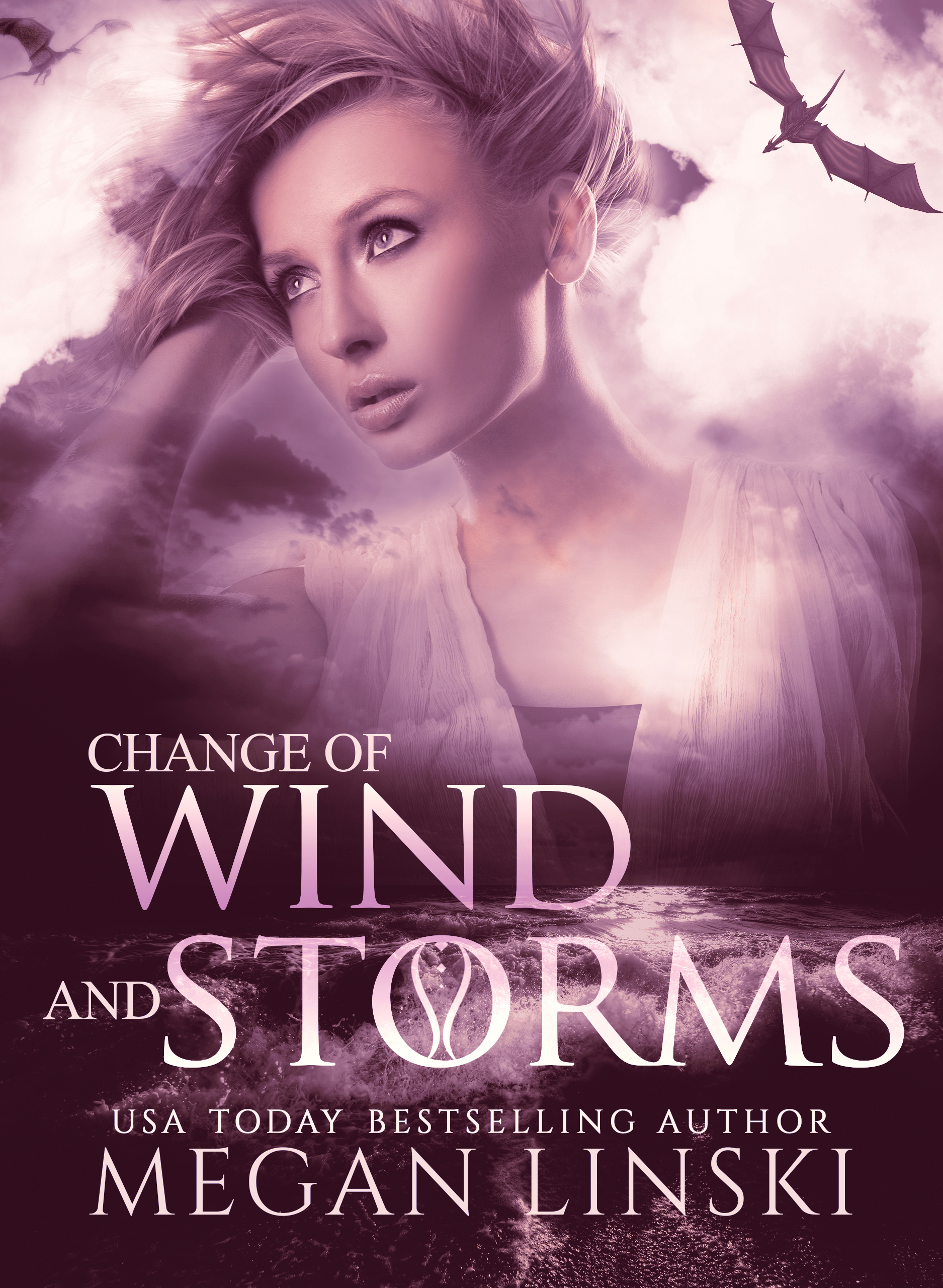 Change of Wind and Storms