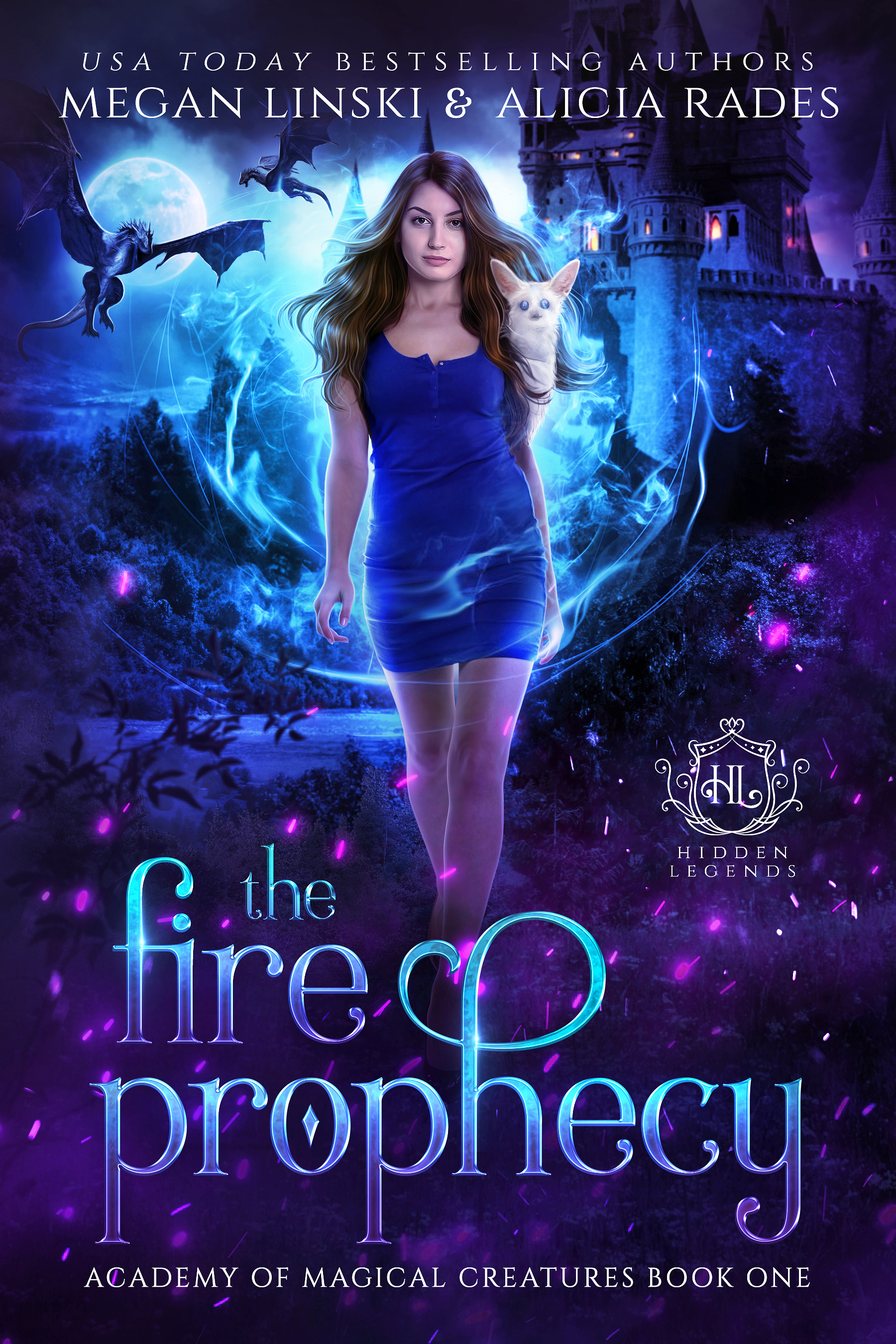 The Fire Prophecy