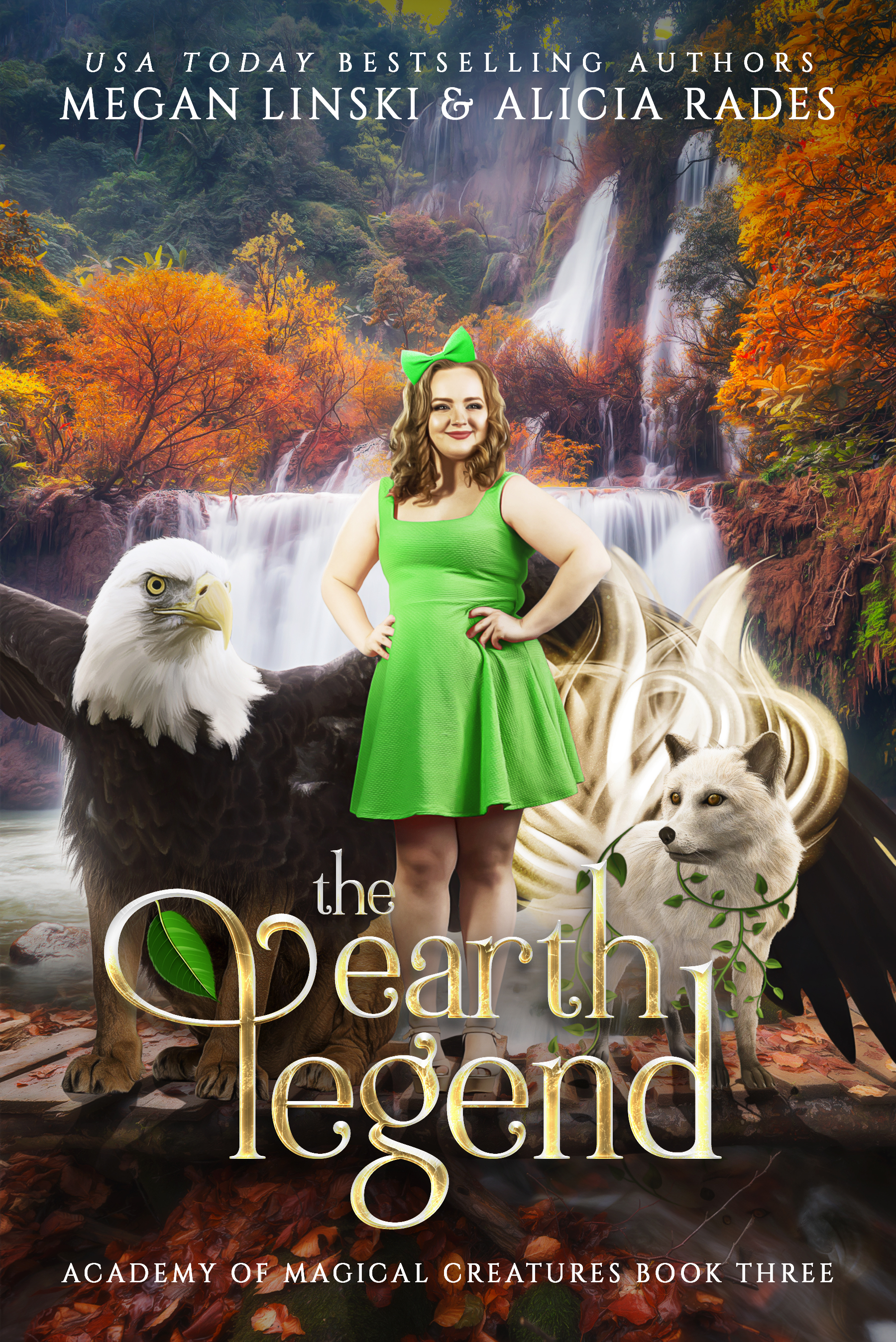 The Earth Legend