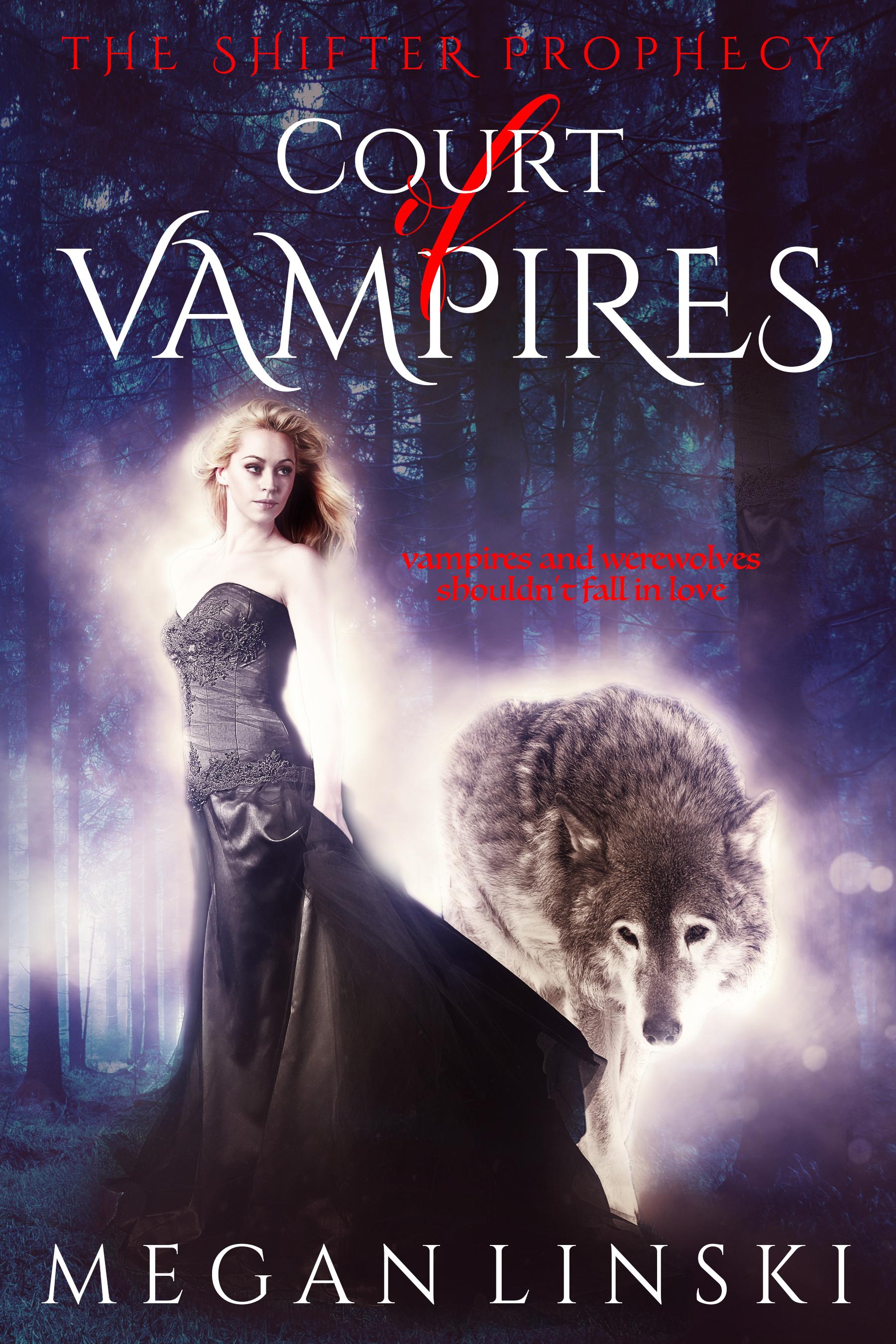 Court of Vampires