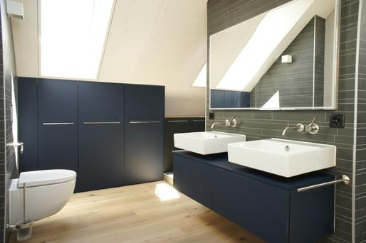 Salle de bain Fenix