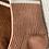 Thumbnail: Ribbed Stripe Socks