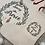 Thumbnail: Personalised Christmas Sack