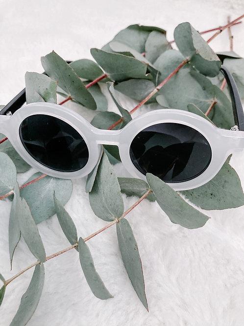 IBIZA Sunglasses in White