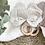 Thumbnail: Shell Fabric Teething Ring