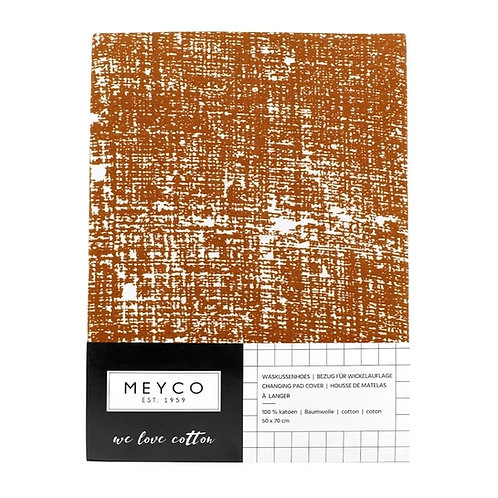 Meyco Changing Pad Cover