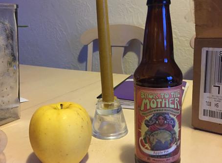 An Apple Pie a Day......