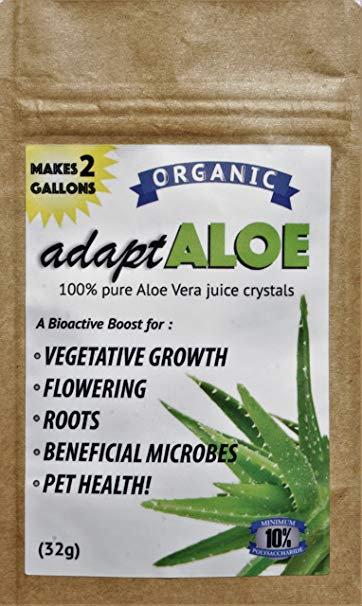 Adapt Aloe - Freeze Dried Aloe Pouch