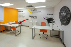 STK Office Design & Build