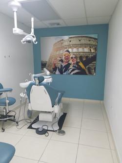 Dentist Office Design & Build