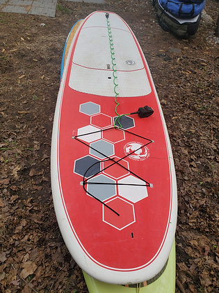 Great Lakes Paddleboard
