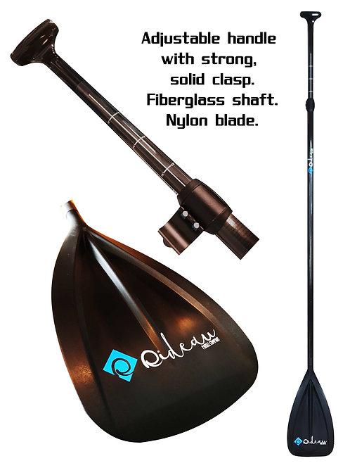 Rideau Fiberglass Adjustable Paddle