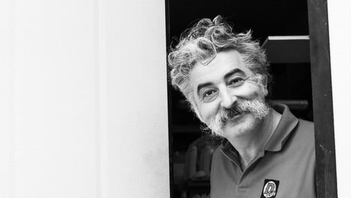 Andrea Salvatori for MadeInBritaly