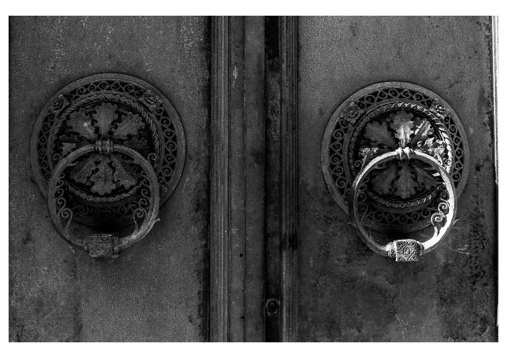 Secrets behind closed doors