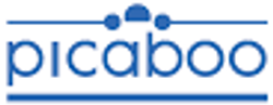 picaboo blue logo