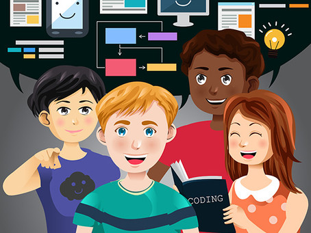 Coding with Khan Academy - Thursdays