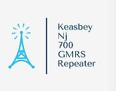 Keasbey Nj 700 gmrs Logo
