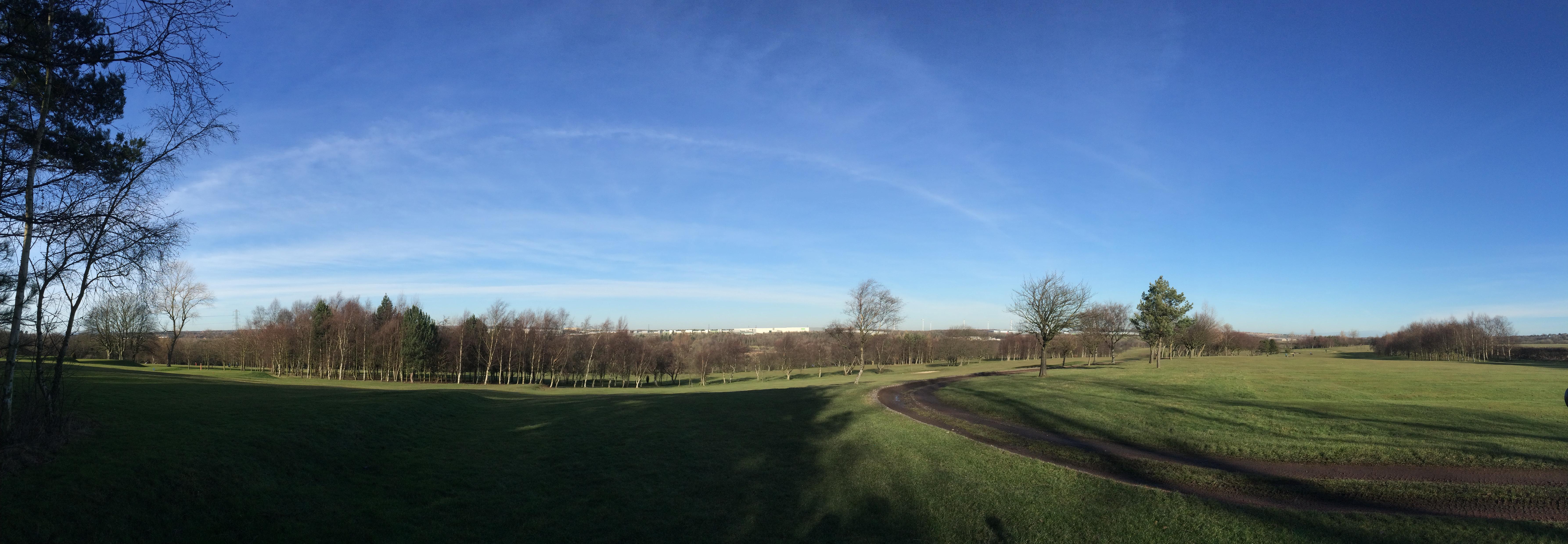 Wearside Golf Club