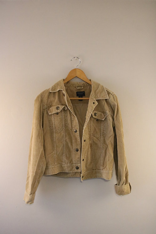 M American Eagle Outfitters Corduroy Jacket