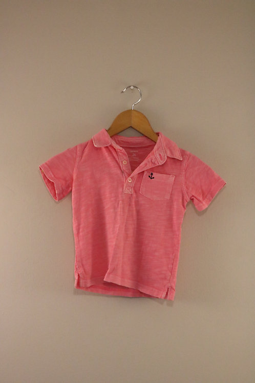2T Carters Polo