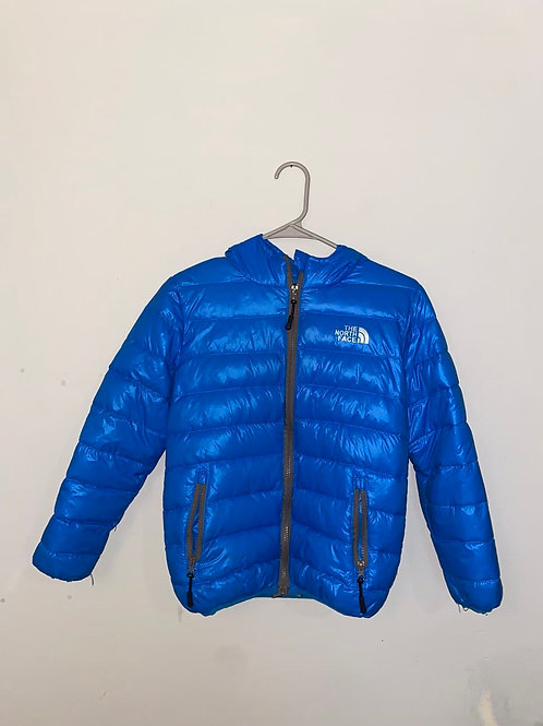 Size 150 (12) The North Face Puffer Jacket