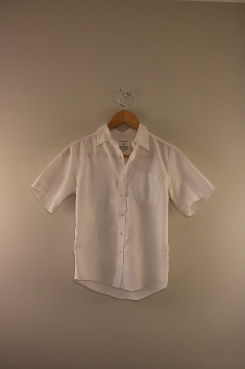 L George Shortsleeve Dress Shirt