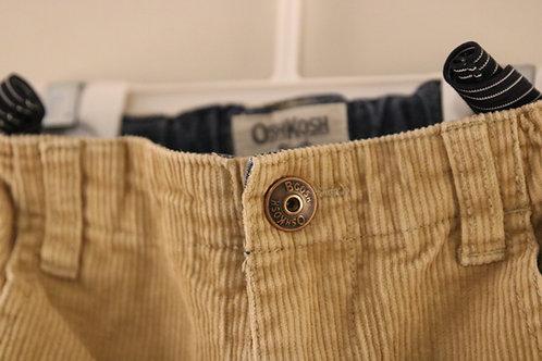 18 M. Oshkosh Corduroy Pants