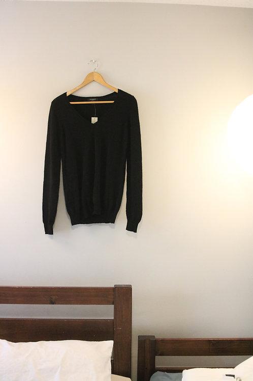 M Ann Taylor Cashmere Sweater
