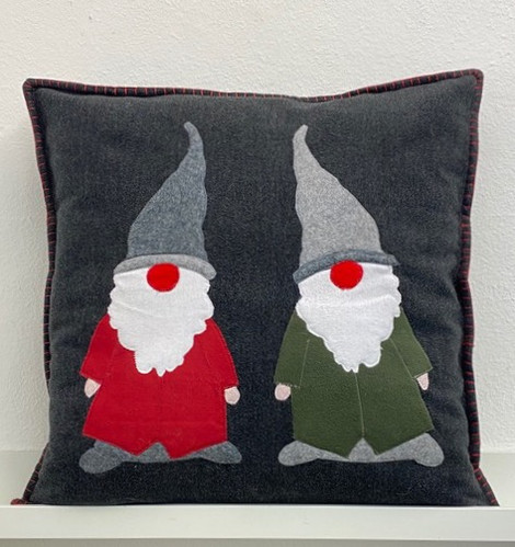 Christmas Noel Cushions