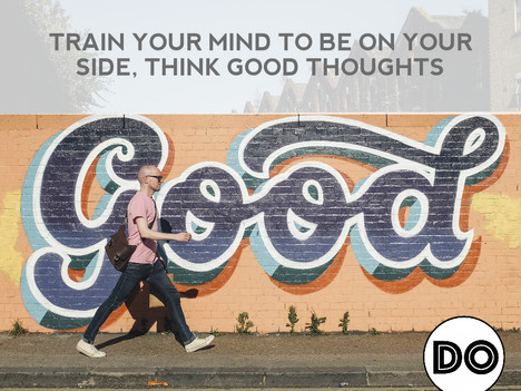 Does a Positive Mental Attitude Really Make a Difference ?