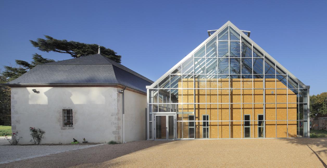Château La Jonchère
