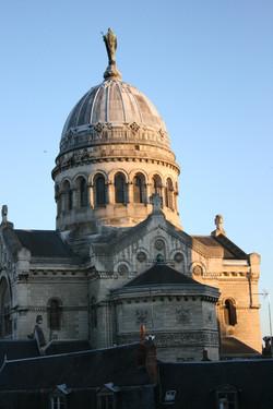 Basilique St-Martin